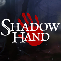 Game Shadowhand (PC) cover