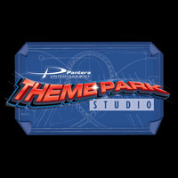 Okładka Theme Park Studio (PC)