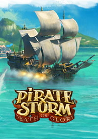 Game Box for Pirate Storm: Death or Glory (WWW)