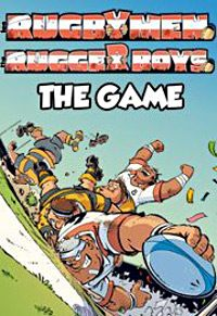 Okładka The Rugger Boys (PC)