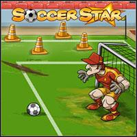 Okładka SoccerStar (WWW)