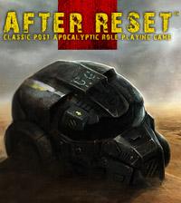Okładka After Reset (PC)