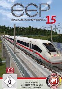 Game Box for Eisenbahn.exe Professional 15 (PC)
