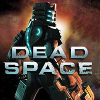 Game Dead Space (2011) (iOS) cover