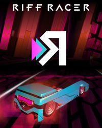 Okładka Riff Racer (PC)