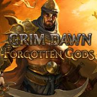 Game Box for Grim Dawn: Forgotten Gods (PC)