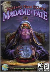 Okładka Mystery Case Files: Madame Fate (PC)