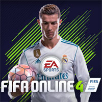 FIFA Online 4 (PC cover