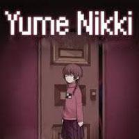 Okładka Yume Nikki (PC)