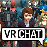Game Box for VRChat (PC)