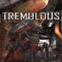 Okładka Tremulous (PC)