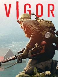 Vigor - XBOX ONE | gamepressure com