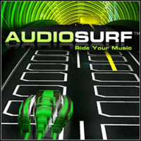 Game Box for Audiosurf (PC)
