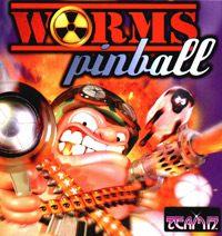 Okładka Worms Pinball (PC)