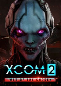 Game XCOM 2: War of the Chosen (PC) cover