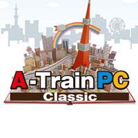 Okładka A-Train Classic (PC)