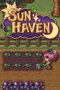 Sun Haven (PC cover