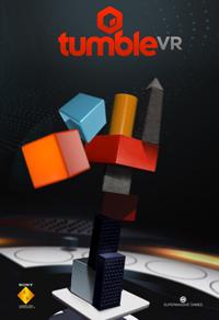 Okładka Tumble VR (PS4)