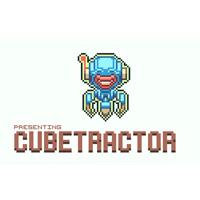 Okładka Cubetractor (PC)