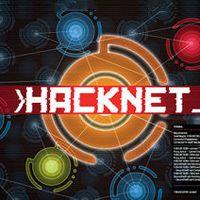 Okładka Hacknet (PC)
