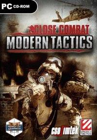 Okładka Close Combat: Modern Tactics (PC)
