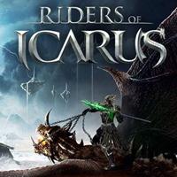 Okładka Riders of Icarus (PC)