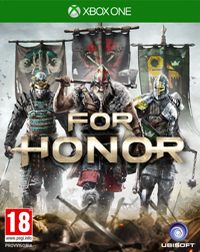 Game For Honor (PC) cover