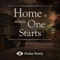 Okładka Home is Where One Starts... (PC)