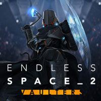 Okładka Endless Space 2: Vaulters (PC)