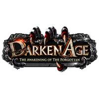 Game Box for Darken Age: The Awakening of the Forgotten (WWW)