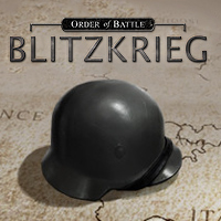 Game Box for Order of Battle: Blitzkrieg (PC)