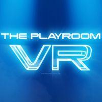 Okładka The Playroom VR (PS4)