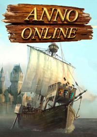 Game Box for Anno Online (WWW)