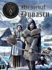 Medieval Dynasty (PC cover