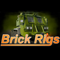 Game Box for Brick Rigs (PC)