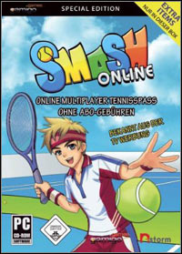 Okładka Smash Online (PC)