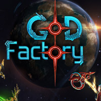Game Box for GoD Factory: Wingmen (PC)