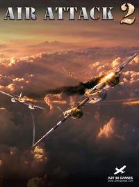 Okładka AirAttack 2 (iOS)