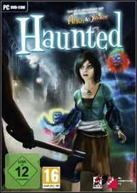 Game Box for Haunted (PC)