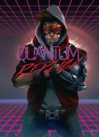 Game Quantum Replica (PC) cover