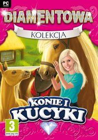 Okładka Konie i kucyki (PC)