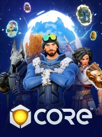 Game Box for Core (PC)