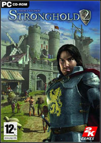 Game Box for Stronghold 2 (PC)
