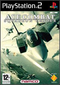 Okładka Ace Combat 5: The Unsung War (PS2)