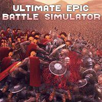 Okładka Ultimate Epic Battle Simulator (PC)