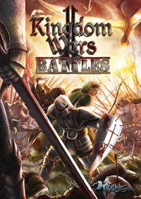 Game Box for Kingdom Wars 2: Battles (PC)