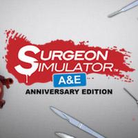 Okładka Surgeon Simulator: Anniversary Edition Content (PC)