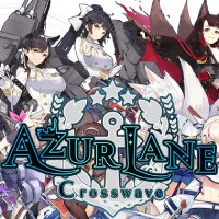 Game Box for Azur Lane: Crosswave (PS4)