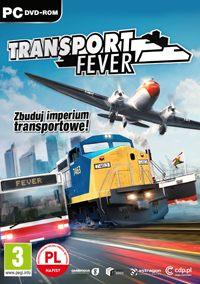 Okładka Transport Fever (PC)