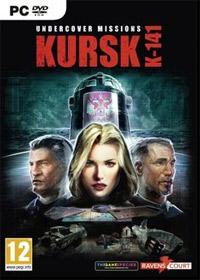 Okładka Undercover Missions: Operation Kursk K-141 (PC)